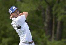 Country Club of Darien hosts Connecticut Open Open for the first time