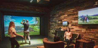 Bruin Capital acquires full swing simulators and plans a peloton-like platform for golf