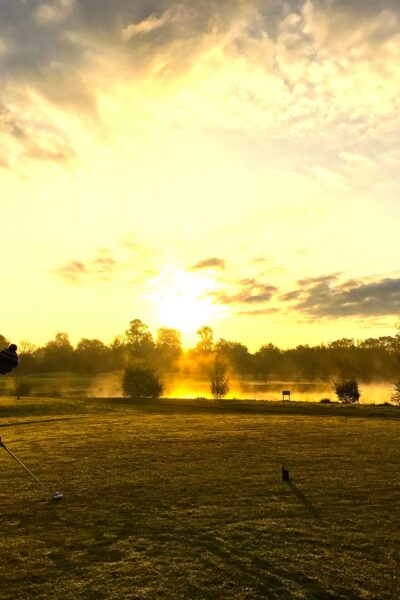Another golf course saved by the investment boost