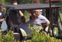 Pro golfers among three golfers found shot on Georgia Country Club golf course