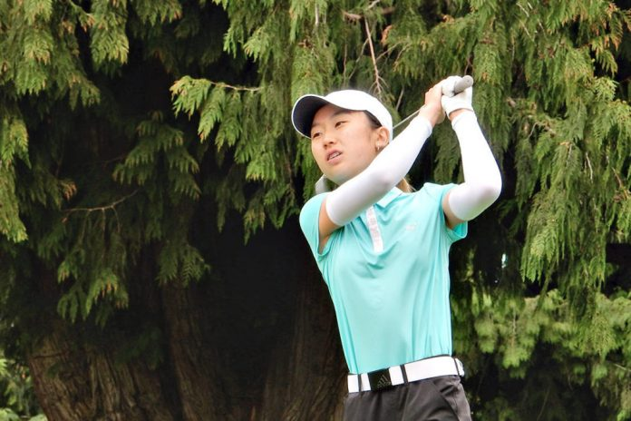 Langley Golfers Win Three Division Titles In Chilliwack As Maple Leaf Tour Resumes - BC Local News