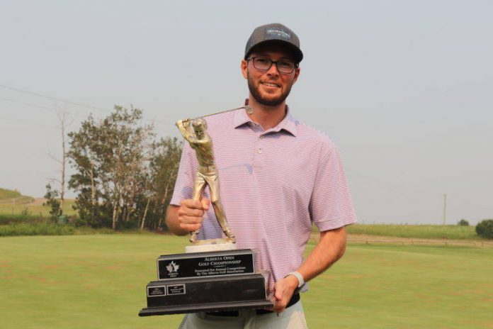 Wolf Creek Golf Resort is hosting another year of prestigious Alberta Open - Lacombe Express