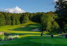 Click the Links: Golf Courses in the Grand Traverse Region Have New Deals |  GT scene
