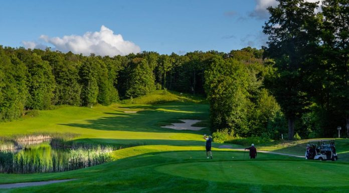 Click the Links: Golf Courses in the Grand Traverse Region Have New Deals    GT scene