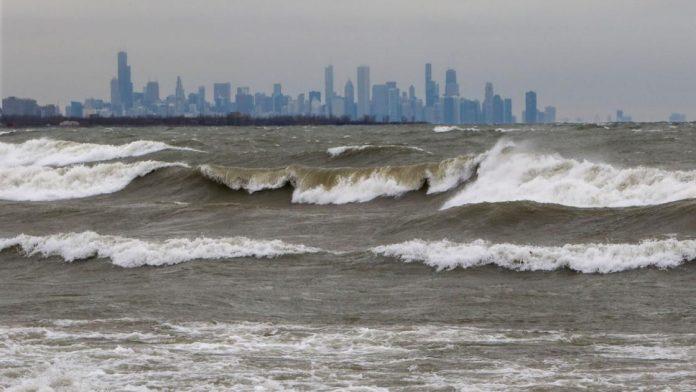 Wetterdienst warnt vor gefährlichen Bedingungen an lokalen Stränden |  Lokalnachrichten