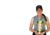 GOLF: All-Area Girls Golfer of the Year is Kelli Ann Strand von Challis    Re-register
