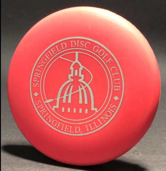 Springfield Disc Golf Club raises funds for Legacy of Giving    Community