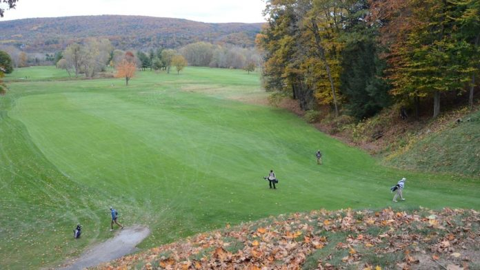 Golf notebook: Jemilo and Prokop, Eugin and Kay win the Worthington Cup    Local sports