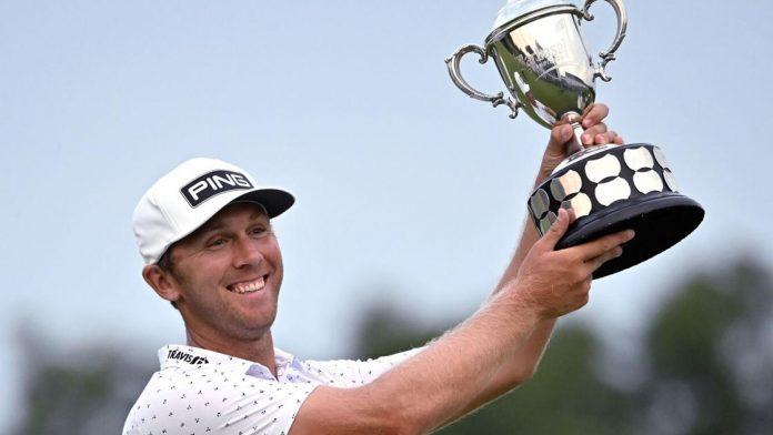 Former ETSU golfer keeps track even as winner of the PGA Tour |  Sports