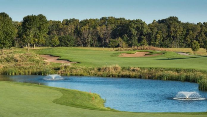 LPGA Tour female legends compete at The Meadows at Mystic Lake |  Shakopee sport