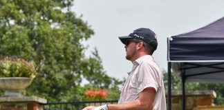 From Parked Cars to Leaderboards: The Story of the PGA Texas State Open for Troup's Jake Smesler |  news