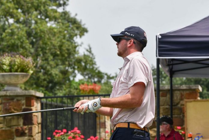 From Parked Cars to Leaderboards: The Story of the PGA Texas State Open for Troup's Jake Smesler    news