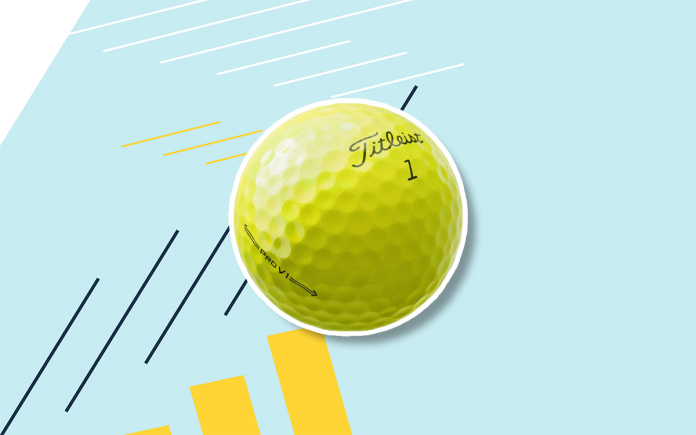 2021 Titleist Pro V1 rules Supreme as the professional standard for golf balls