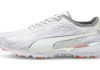 Puma has just launched a new golf shoe designed for golfers of all levels