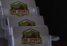 Golf, soccer, and more are available year-round at The Sports Barn in Missoula