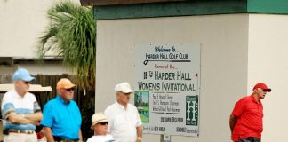 The long-running Harder Hall Women's Invitational is getting a new name and a rotation of courses