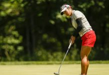 Ohio State, and Midwest, Is Golf Doomed Because Of The Weather?
