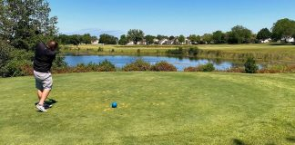 The well-kept Links at Carillon offers plenty of opportunities for pars and birdies