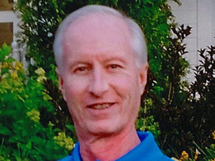 Michigan golf booster Dave Richards dies aged 63
