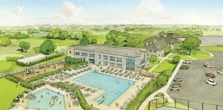In Its 100th Year, DuPont Country Club Dives Ahead