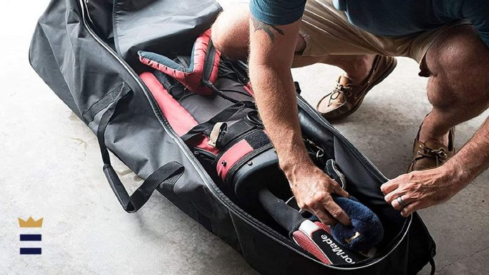 Hard golf case vs. soft golf case: which is the best?
