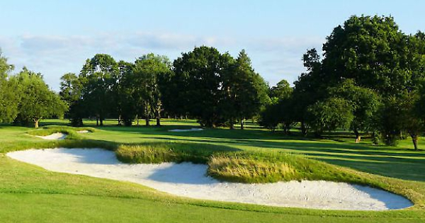 Housing plan of the golf club rejected unanimously