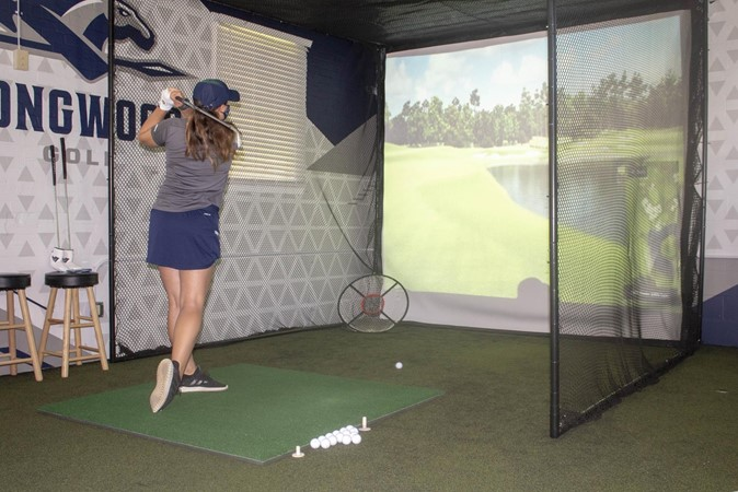 Longwood Golf introduces new state-of-the-art training facility