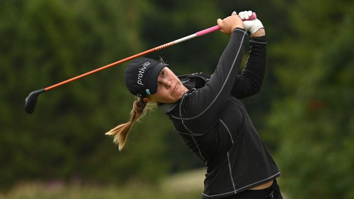 American women early in the mix at the ISPS Handa World Invitational