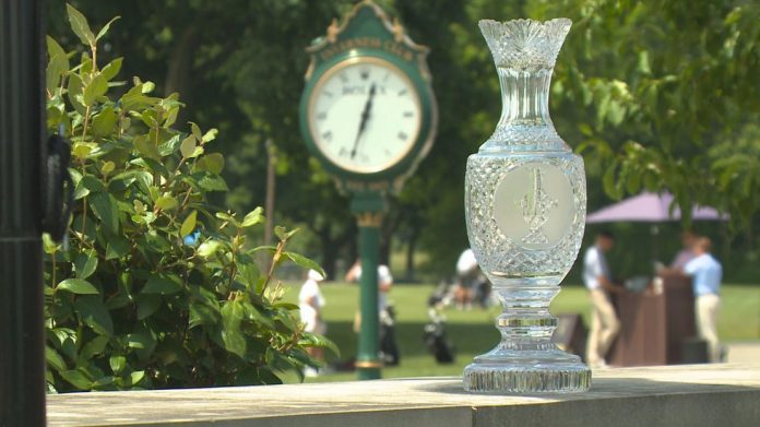 How Toledo convinced the LPGA to bring the Solheim Cup to the city