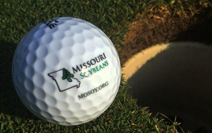 Missouri Soybeans develops soy-based golf balls