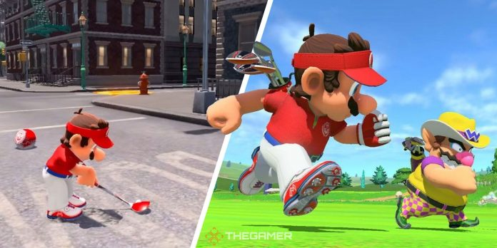 Mario Golf: Super Rush - 10 things to do after finishing the game