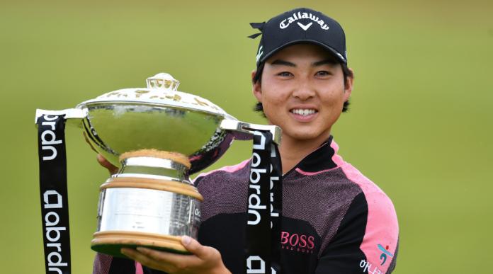 'It's just crazy': Min Woo Lee wins Scottish Open | PGA of Australia