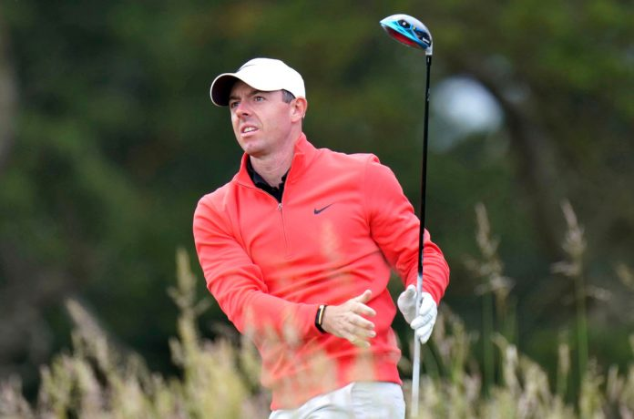 Rory McIlroy strives for consistency as the British Open approaches