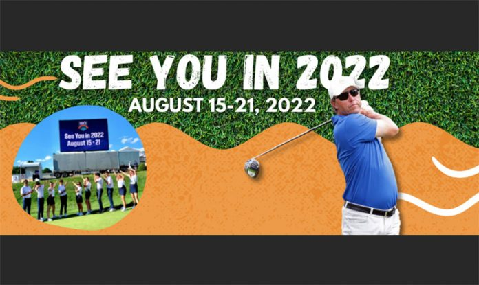 PGA Tour Champions Announce Three-Year Extension For Dick's Sporting Goods Open