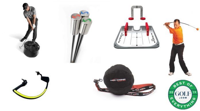 9 training aids that are sure to improve your game