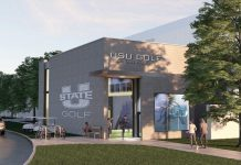 Utah State Athletics Announces Lead Gift For New Golf Training Facility