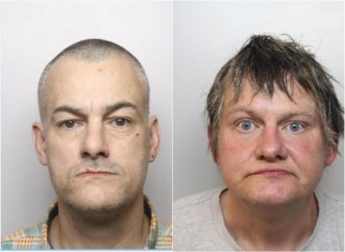 Men jailed for the death of a man hit with a golf club and attacked on Sheffield Street