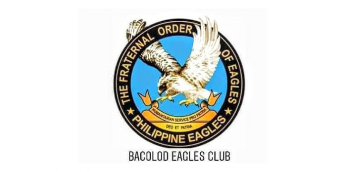 Bacolod Eagles Club is celebrating its 2nd anniversary