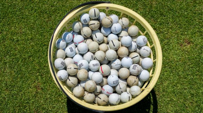 AGIC supports recycling program for golf balls    PGA of Australia