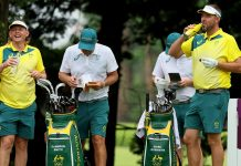 2020 Tokyo Olympics Golf: schedule and results, tee times, who is playing for Australia, playing