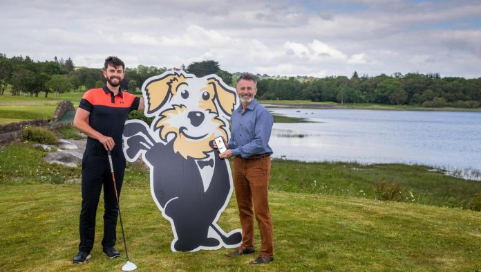 TopDog app a boost for golfers and clubs