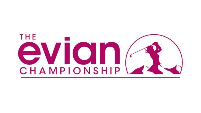 Jeongeun Lee6 fires 61 and takes the lead at the LPGA Amundi Evian Championship