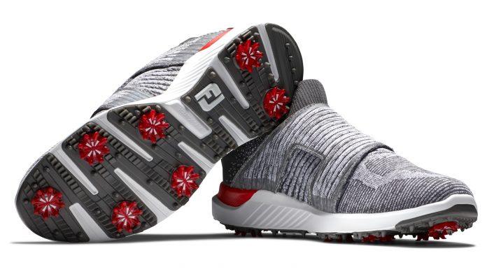 Tested: FootJoy HyperFlex golf shoes