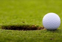 Lalong tees off golf tournament to honour ITF DG