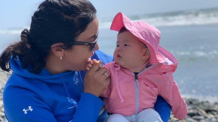 LPGA Tour Golf World supports Jane Park and daughter in hospital    LPGA