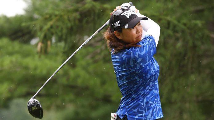 Mina Harigae hungry for a Solheim chance    LPGA