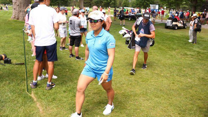 Hataoka travels to Michigan again as a winner |  LPGA