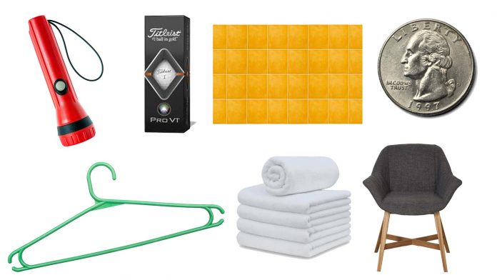 These 7 household items make fantastic DIY training aids