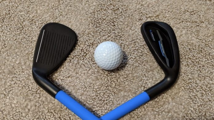 The new lag shot: will this training aid fix your swing?
