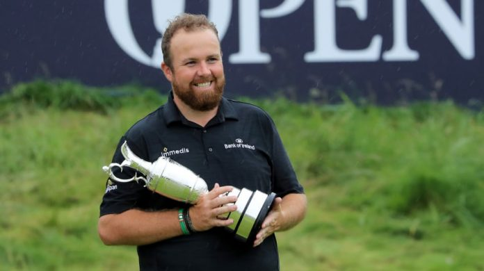 The first look: The open championship